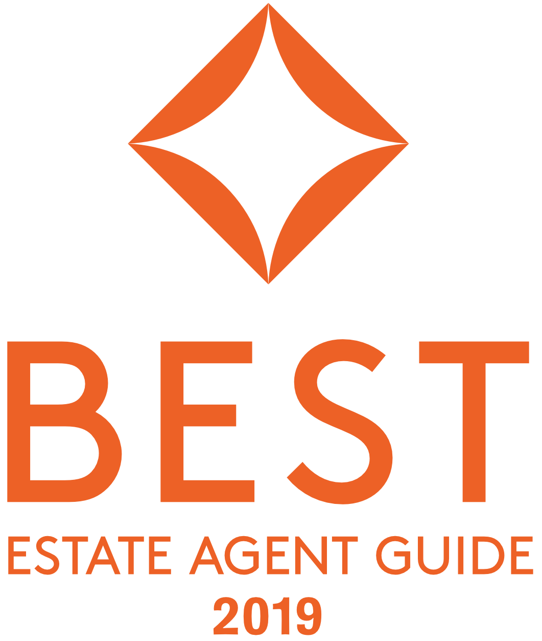 Best Estate Agent Award for South East London 2019